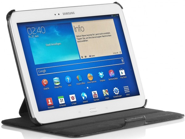 custodia galaxy tab 5